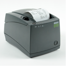 Ithaca 610 80mm Ethernet/LAN Thermal Point of Sale Receipt Printer