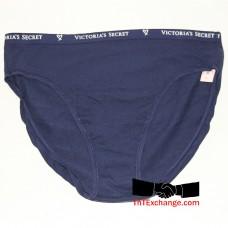 Victoria's Secret Cotton High Leg Brief Panty - 11122000 - FREE SHIPPING