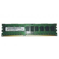 Micron 4GB DDR3 ECC Memory - MT18KSF51272PDZ-1G4D1DD - FREE SHIPPING