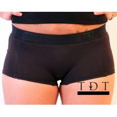 Bjorn Borg Mini Shorts for Her (Boyshorts) - 1210009-072010 - FREE SHIPPING